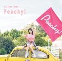 【アルバム】麻倉もも/Peachy! 初回生産限定盤の画像