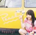 【アルバム】麻倉もも/Peachy! 通常盤の画像