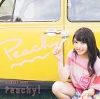 【アルバム】麻倉もも/Peachy! 通常盤