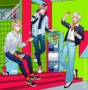 【アルバム】ゲーム A3! ミニアルバム A3! Blooming SPRING EPの画像