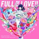 【アルバム】中島愛/キャラクターソング・コレクション FULL OF LOVE!!の画像