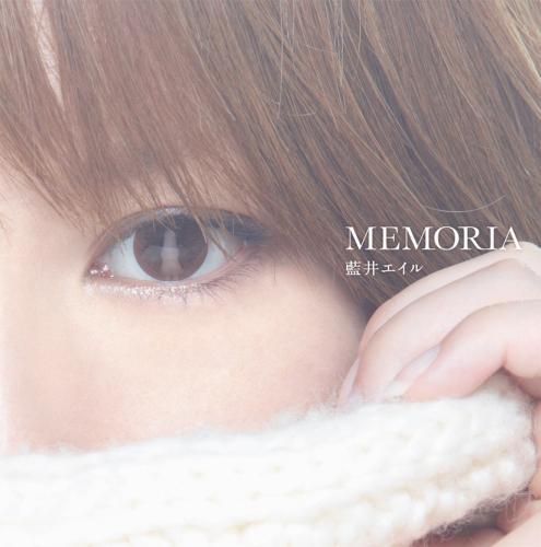 【主題歌】TV Fate/Zero ED「MEMORIA」/藍井エイル 通常盤