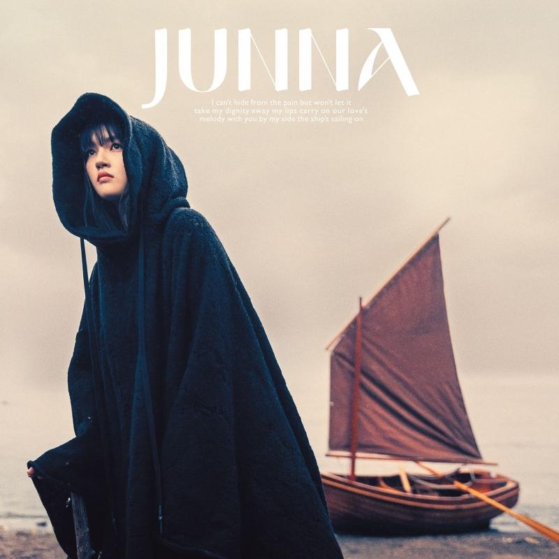 【主題歌】TV 海賊王女 OP「海と真珠」/JUNNA 初回限定盤