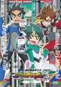【DVD】TV 新幹線変形ロボ シンカリオンZ 第1巻の画像