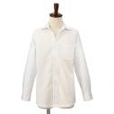 【コスプレ-衣装】ACOS オープンカラーYシャツ/XLの画像