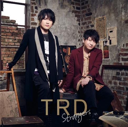 【主題歌】TV 吸血鬼すぐ死ぬ ED「Strangers」/TRD(近藤孝行&小野大輔) 初回限定盤