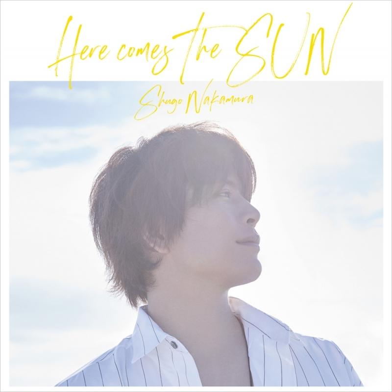 【主題歌】TV 厨病激発ボーイ ED「Here comes The SUN」/仲村宗悟 通常盤