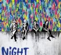 【アルバム】TV アンゴルモア元寇合戦記 OP「Braver」収録アルバム BEST of U -side NIGHT-/ストレイテナー 初回限定盤の画像