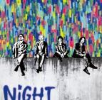 【アルバム】TV アンゴルモア元寇合戦記 OP「Braver」収録アルバム BEST of U -side NIGHT-/ストレイテナー 通常盤