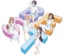 """【アルバム】TV サクラクエスト CD-BOX SAKURA QUEST """"BEST""""の画像"""
