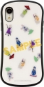 【グッズ-カバーホルダー】刀剣乱舞-ONLINE- iPhoneXR対応 ハイブリッドガラスケース Aタイプの画像