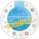 【グッズ-電化製品】A3! ワイヤレスチャージャー 冬組の画像