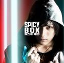 【アルバム】加藤和樹/SPICY BOX 通常盤の画像