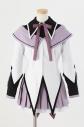 【コスプレ-衣装】魔法少女まどか☆マギカ 暁美ほむらの衣装(魔法少女)/XLの画像