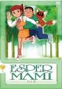 【DVD】TV エスパー魔美 第8巻の画像
