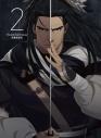 【DVD】TV Thunderbolt Fantasy 東離劍遊紀 2 完全生産限定版の画像