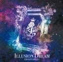 【アルバム】喜多村英梨/ILLUSION DREAM 通常盤の画像