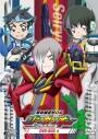 【DVD】新幹線変形ロボ シンカリオンDVD BOX4の画像