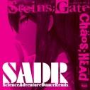 【アルバム】Science Adventure Dance Remix CHAOS;HEAD STEINS;GATEの画像