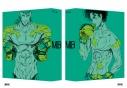 【Blu-ray】TV メガロボクス Blu-ray BOX 3 特装限定版の画像