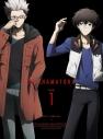 【Blu-ray】TV リプライ ハマトラ 1 初回生産限定版の画像