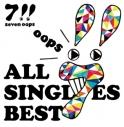 【アルバム】7!!/ALL SINGLES BEST 通常盤の画像