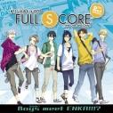 【ドラマCD】ドラマCD FULL SCORE the 2nd season 01 通常盤の画像