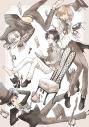 【Blu-ray】劇場版 SERVAMP-サーヴァンプ- Alice in the Gardenの画像