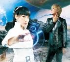 【アルバム】fripSide/infinite synthesis 4 初回限定盤 DVD付 アニメイト限定セット
