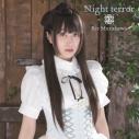 【マキシシングル】村川梨衣/Night terror 通常盤の画像