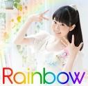 【アルバム】東山奈央/Rainbow 初回限定盤の画像