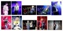 【グッズ-ブロマイド】MANKAI STAGE『A3!』~WINTER 2020~ ランダムブロマイド ステージショットの画像