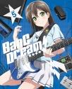 【Blu-ray】TV BanG Dream!〔バンドリ!〕 Vol.5の画像