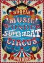 【DVD】angela/angelaのミュージック・ワンダー★特大サーカス in 日本武道館 ~僕等は目指したShangri-La~の画像