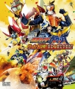 【Blu-ray】劇場版 仮面ライダー鎧武 サッカー大決戦!黄金の果実争奪杯! 通常版の画像
