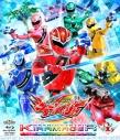 【Blu-ray】TV スーパー戦隊シリーズ 魔進戦隊キラメイジャー Blu-ray COLLECTION 1の画像