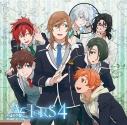 【アルバム】EXIT TUNES PRESENTS ACTORS4 限定盤の画像