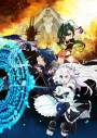 【DVD】TV 棺姫のチャイカ AVENGING BATTLE 第3巻 限定版の画像
