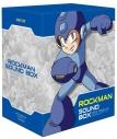 【アルバム】ロックマン サウンドBOXの画像