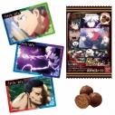 【グッズ-食品】呪術廻戦 PLAY BACKカードチョコスナック2の画像
