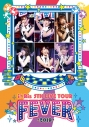 【DVD】i☆Ris/i☆Ris 5th Live Tour 2019 ~FEVER~の画像