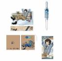 【グッズ-セット】文豪ストレイドッグス (2)太宰治 アニメイト限定4点セット【送料無料】の画像
