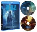 【Blu-ray】映画 ゴジラ キング・オブ・モンスターズ 通常版の画像