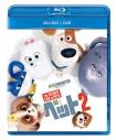 【Blu-ray】映画 ペット2 ブルーレイ+DVDの画像