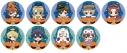 【グッズ-バッチ】TSUKIPRO THE ANIMATION のってぃーシリーズ 缶バッジ [A]【再販】の画像