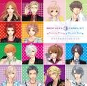 【サウンドトラック】PSP版 BROTHERS CONFLICT Passion Pink&Brilliant Blue オリジナルサウンドトラックの画像