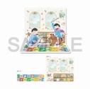 【グッズ-スタンドポップ】TVアニメ「おそ松さん」 アクリルジオラマセット 【アニメイトカフェ】の画像