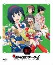 【Blu-ray】TV 超可動ガール1/6 第二巻の画像