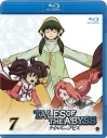 【Blu-ray】TV TALES OF THE ABYSS-テイルズ オブ ジ アビス- 7の画像