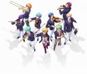 【Vita】金色のコルダ オクターヴ 祝福のパーティBOX アニメイト限定セットの画像